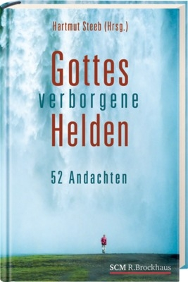 Buch-Cover Gottes verborgene Helden
